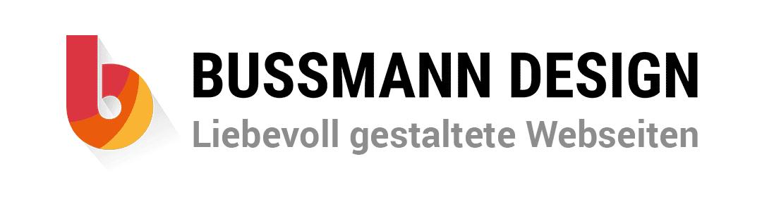 Bussmann Design Webdesigner Marko Bussmann