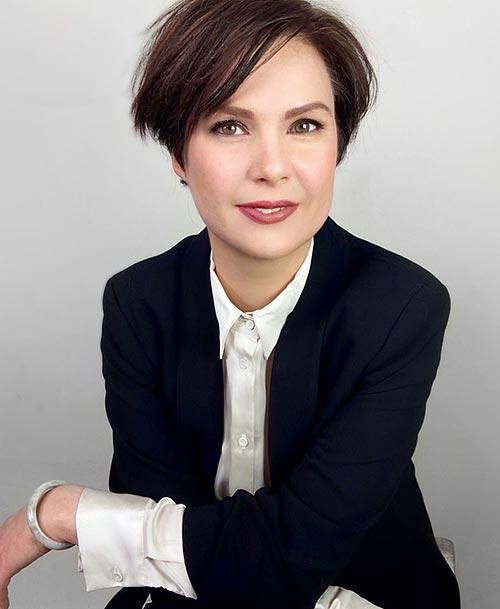 Portrait Rechtsanwältin Nadja Meise